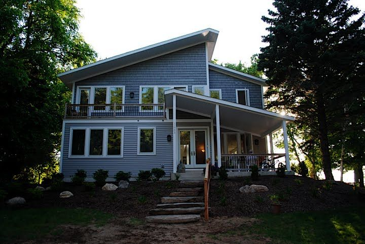 Newly built lake michigan beachfront home vrbo for 10 bedroom vacation rentals in michigan