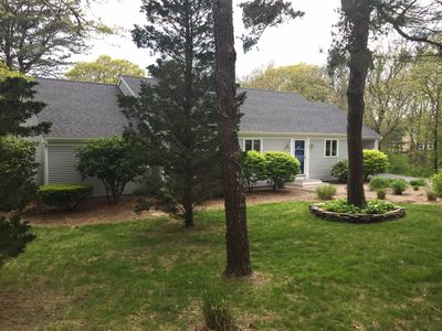 Photo for Beautiful 3 Bed/2 Bath Waterview Home In South Chatham