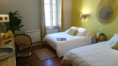 Photo for HOUSE BASTIDE CARCASSONNE Between low city and medieval city ...