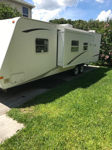 Camper for rent  ***I will deliver***
