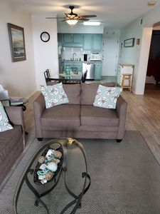 Photo for Sea Cabin- Private Pier - First Floor - Sleeps 6-7
