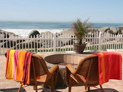 Photo for 1BR Cabin Vacation Rental in Oceanside, California