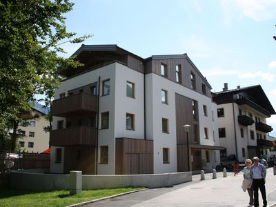 Photo for 3BR Apartment Vacation Rental in ZELL AM SEE
