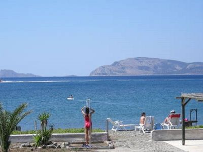Photo for Fantastic beach house in Greece!