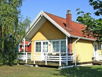 Photo for holiday home am Useriner See, Userin  in Müritzgebiet - 4 persons, 1 bedroom