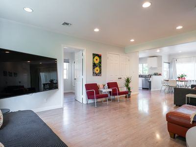 Photo for Newly Remodeled Garden Home  - Easy access to Tourist Attractions
