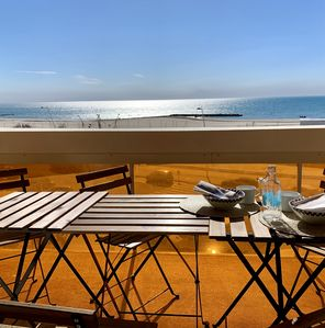 """Photo for T2 """"Sea Front"""" 50m2 TOP"""