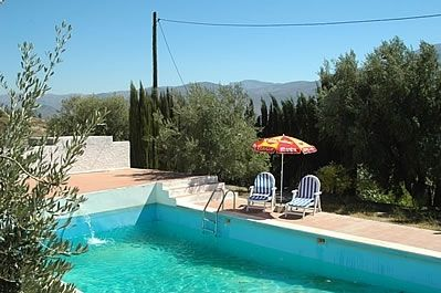 Photo for 3 bedroom Villa, sleeps 8 with Pool