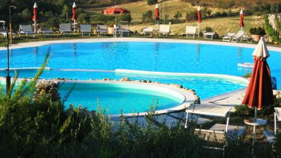 Photo for Hotel Vacation Rental in Manciano,