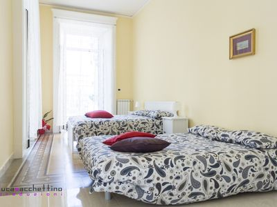 Photo for Casa Beatrice, apartment in the center of Naples