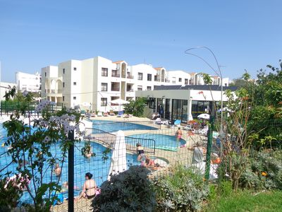 Photo for 3 bedroom apartment with pool