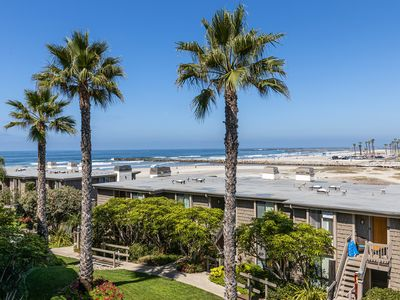 Photo for 10% off Fall Rates: Savor the Ocean & Harbor Views from your Balcony!