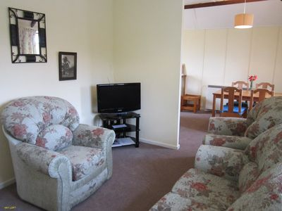 Photo for The Hayloft (sleeps 4) Menifters Holiday Cottages, Porthallow, Cornwall