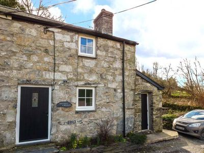 Photo for BWTHYN CRWBAN, pet friendly, with open fire in Penmachno, Ref 25711