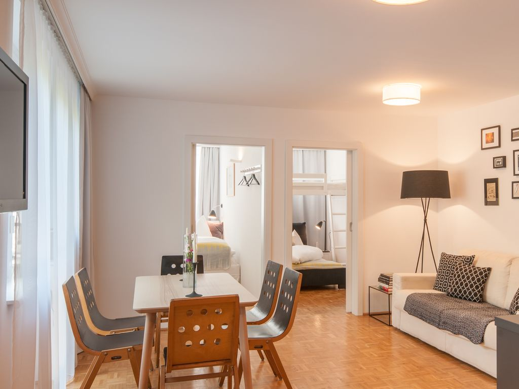 Design 2-bedroom apartment in the center of Zell ... - 2574236