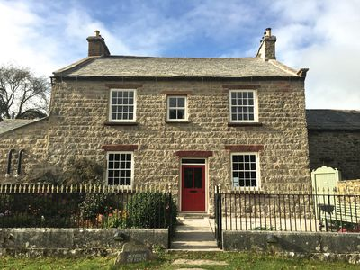 Photo for 4BR Farmhouse Vacation Rental in Kirkby Stephen, Cumbria