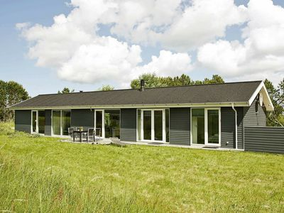Photo for Cozy Holiday Home in Ålbæk with Barbecue