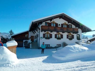 Photo for Apartment / app. for 2 guests with 35m² in Bad Wiessee (37897)