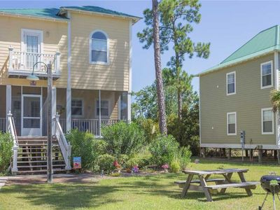 Photo for Shorely Blessed 47C 3Br at the Purple Parrot Village Resort by Perdido Key Resort Management