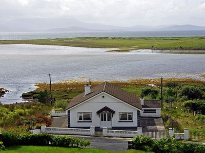 Photo for Mulrany, Achill, Co. Mayo. Sleeps 6 + Cot