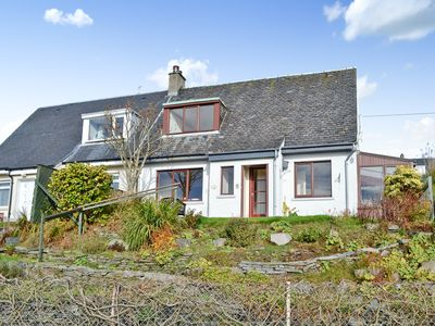Photo for 3 bedroom accommodation in Strone, near Dunoon