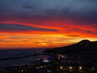 Photo for AMAZING House with Stunning View Ocean Bay Funchal