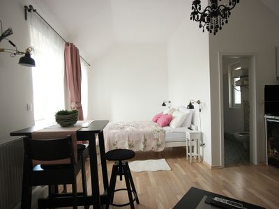Photo for Zagreb Studio Apartment In The Heart Of The City No.1