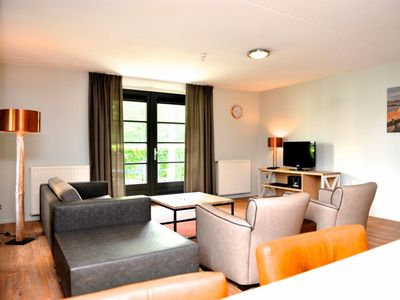 Photo for apartment in the holiday park Landal Résidence 't Hof van Haamstede - Free wellness area