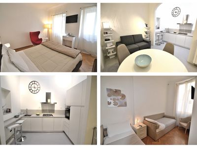 Photo for Luxury City Center Apartment in Florence