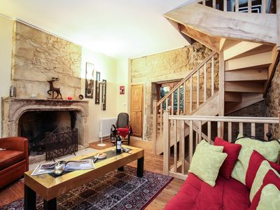 Photo for Le Mogador: authentic atmosphere 4 people house, heart of the old town