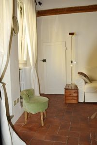 Photo for Ancient apartment in the heart of Florence