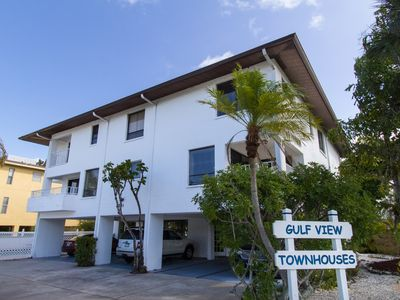 Photo for Gulfview Townhomes 1