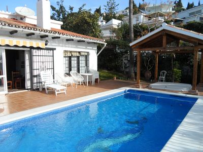 Photo for Traditional 3 Bed Andalusian Style Villa With Private Swimming Pool And Jacuzzi