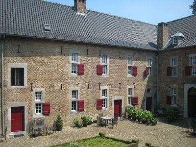 Photo for Located 10km from Maastricht towards the Belgium border