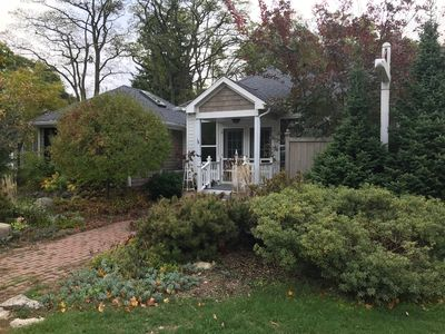Photo for 3BR House Vacation Rental in Ellison Bay, Wisconsin