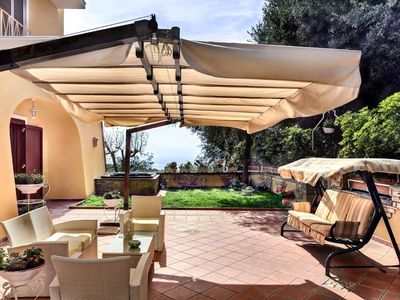 Photo for 3BR Apartment Vacation Rental in Sorrento