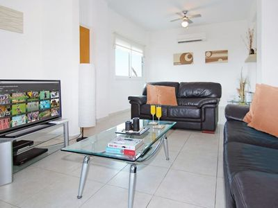 Photo for Vacation home ATRNIC13 in Paralimni - 6 persons, 3 bedrooms