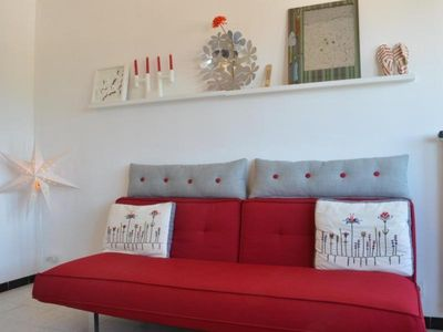Photo for Apartment Banyuls-sur-Mer, 2 rooms, 4 persons