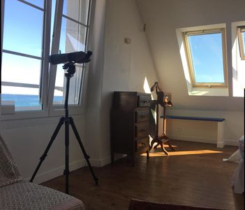 Photo for Family house on the beach - Sea view