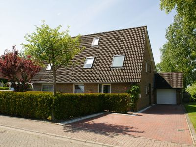 Photo for Apartment Langeoog in Norddeich - 2 persons, 1 bedrooms