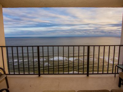 Photo for Oceanfront Penthouse Condo in close proximity of all Myrtle Beach attractions