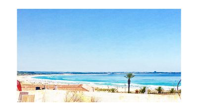 Photo for 2BR Apartment Vacation Rental in Lagos, Faro