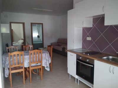 Photo for Apartment in Vilagarcía (Rías Baixas)