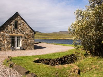Photo for Vacation home The Steading in North East Skye - 6 persons, 3 bedrooms