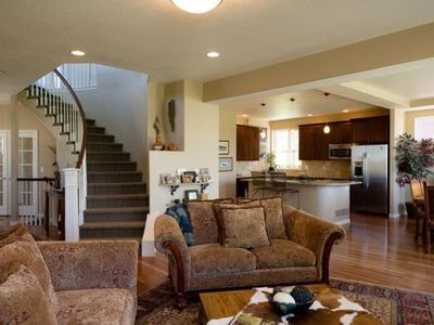 Photo for Charming North Boulder Home
