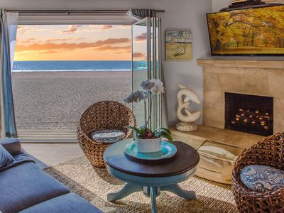 """Photo for The Strand VRBO Stayed Here: Amazing Ocean Views!  """"Best in Class"""" 2018-2019"""