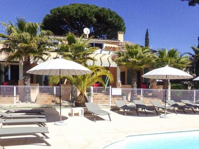 Photo for Holiday residence, Ste Maxime  in Var - 4 persons, 1 bedroom