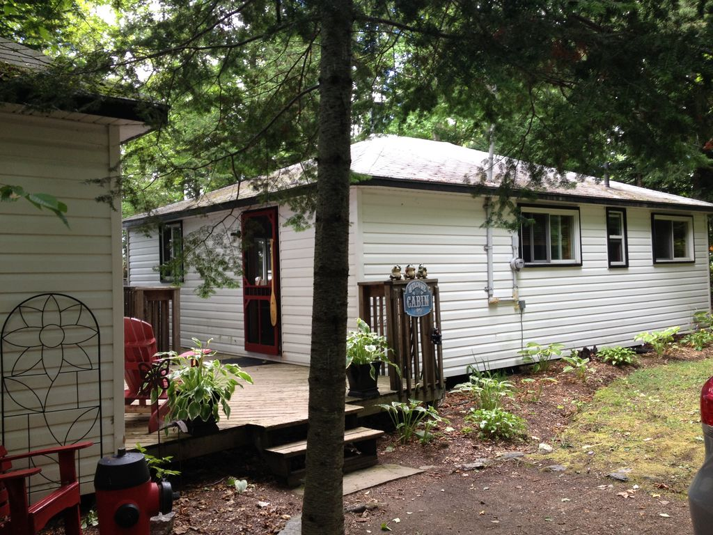 ontario barrie campgrounds lodging cottage site rentals type springwater cottages koa