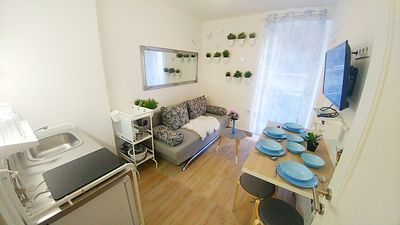 Photo for Welcome to lovely Apartment Zagreb Ilica Center
