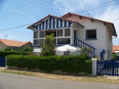 Photo for Mimizan Plage: House with garden